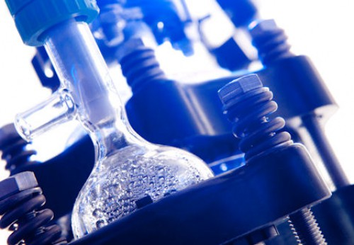 MSc Chemical Process Research